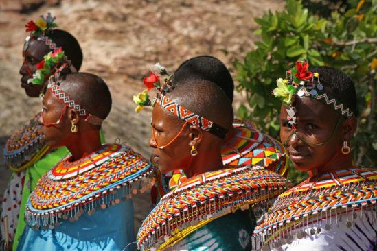Cultural visits to Turkana and Samburu Communities