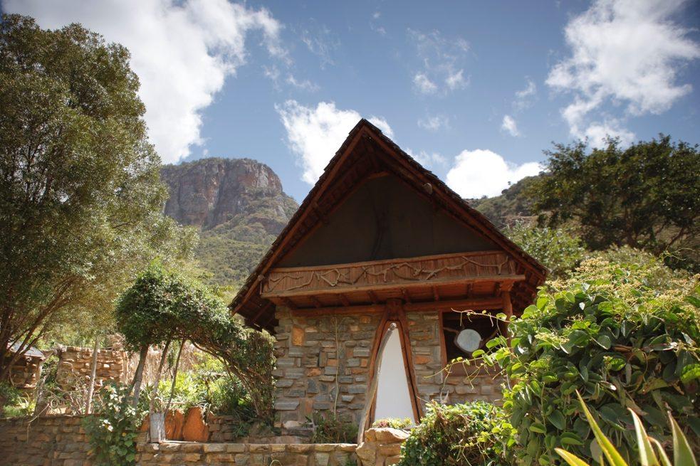 Desert Rose Kenya FAMILY HOUSE